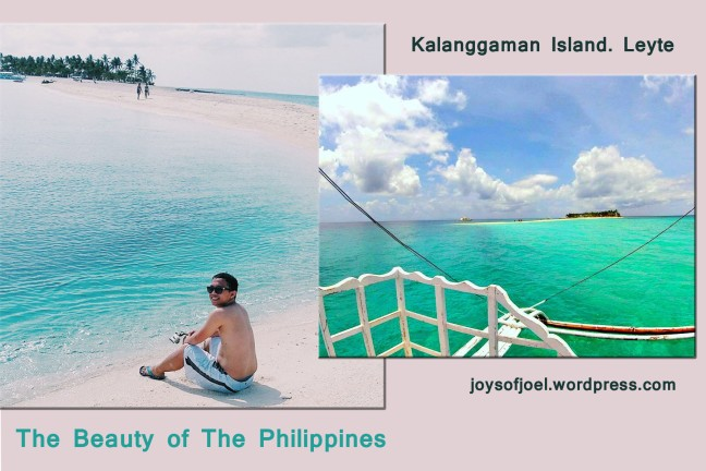 The Beauty of The Philippines, joys of joel random photos, kalanggaman island leyte